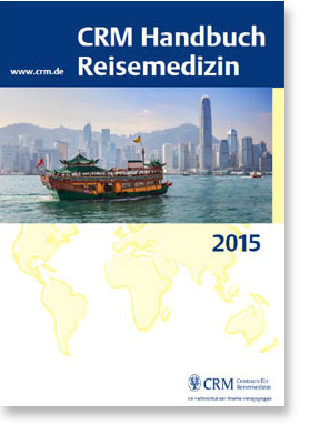 CRM Handbuch Reisemedizin