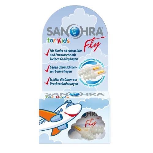 SANOHRA fly für Kinder