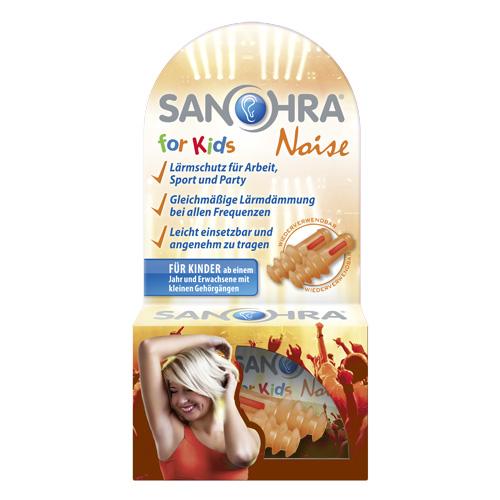 SANOHRA noise für Kinder