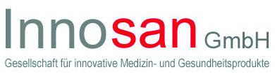 Logo Innosan GmbH